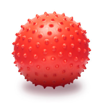 Air Balance Ball (25cm) (red)