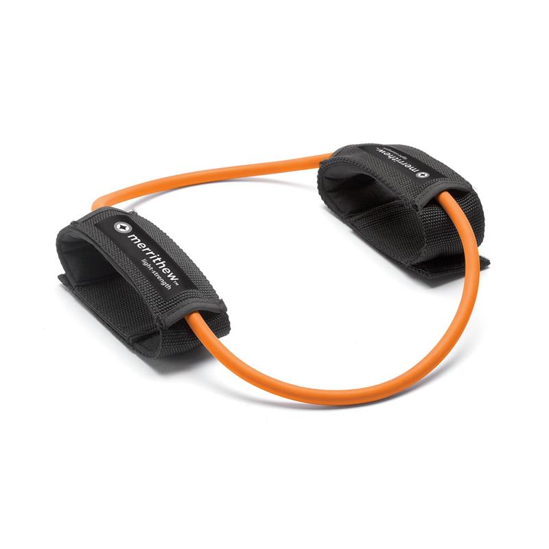 Strength Tubing Ankle (light) (orange)