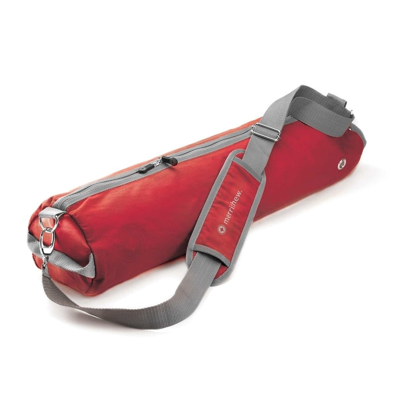 Kids Yoga Mat Bag Red