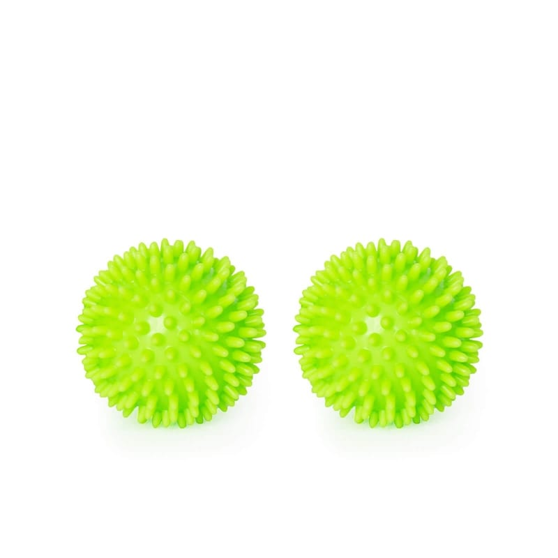 Small Massage Ball - 2 Pack (Green)