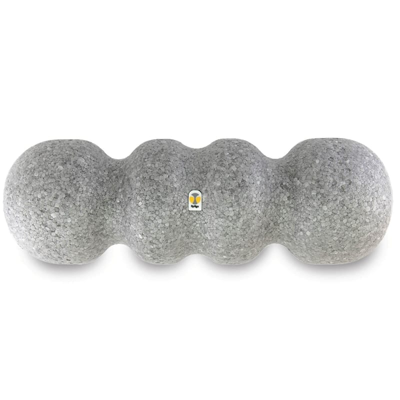 Rollga® Genesis Foam Roller (Silver)