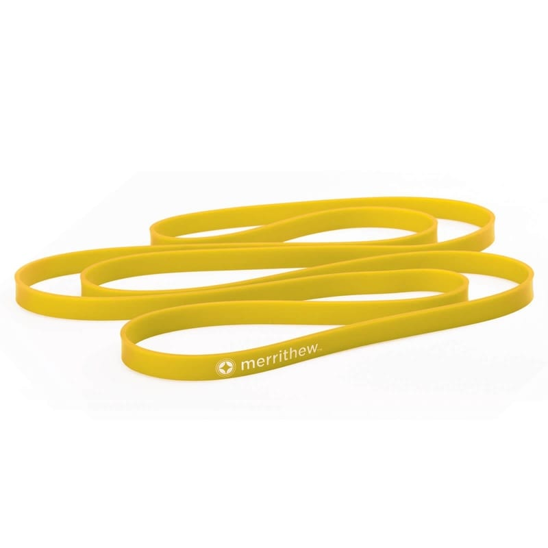 Resistance Loop - Light Strength (Yellow)