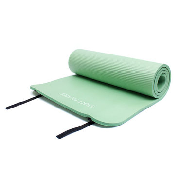 Pilates Express Mat (Mint Green)