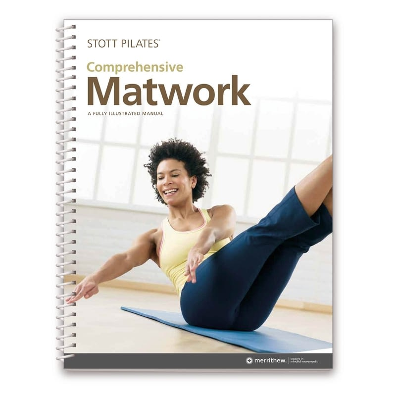Manual - Comprehensive Matwork (English)