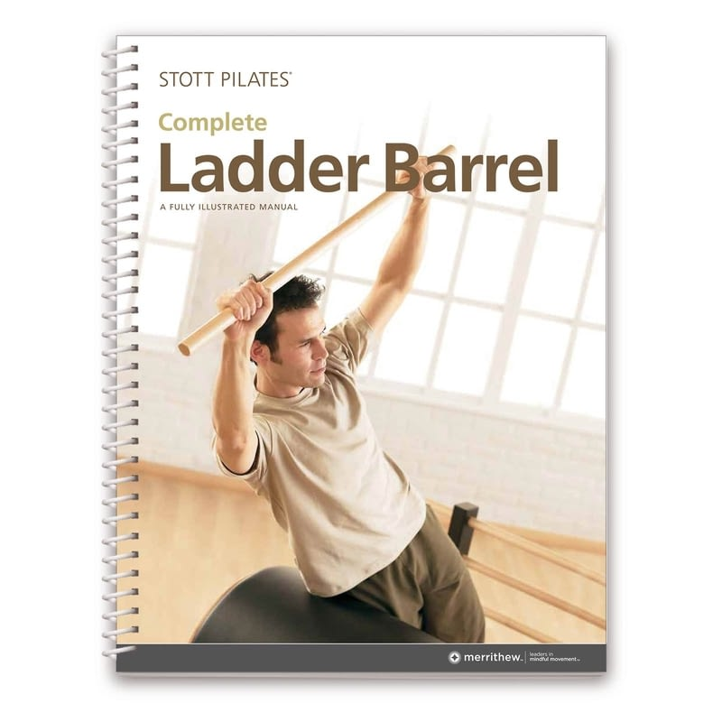 Manual - Complete Ladder Barrel