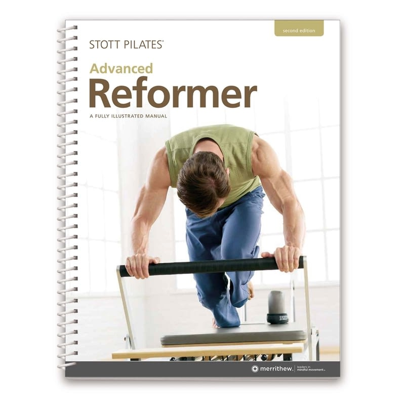 Manual - Advanced Reformer, 2nd Ed. (English)