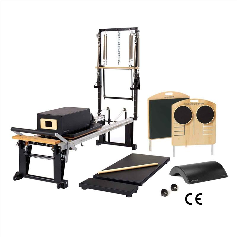 Pilates Rehab Studio 1 Bundle