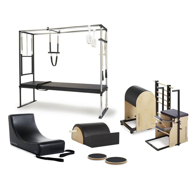 Pilates Rehab Studio 2 Bundle