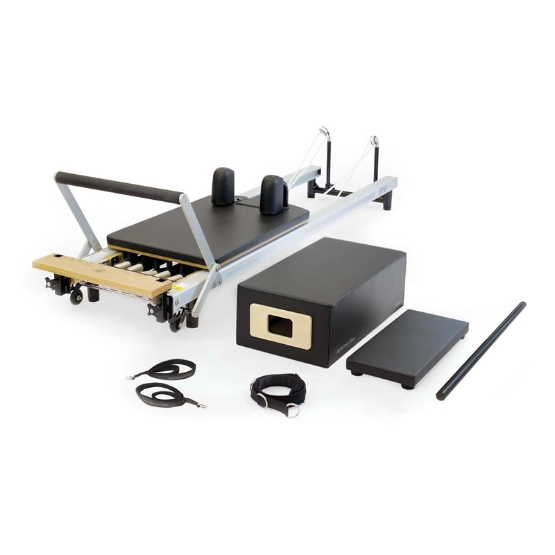 At Home SPX® Reformer Package (Black)