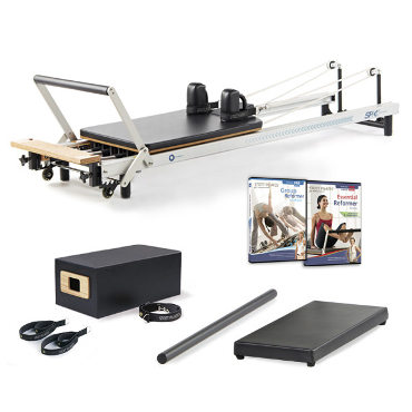 Bundle - SPX Club Reformer