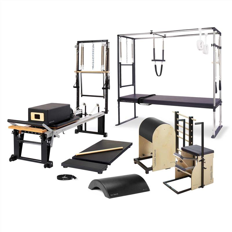 Rehab Enhanced One-On-One Studio Bundle