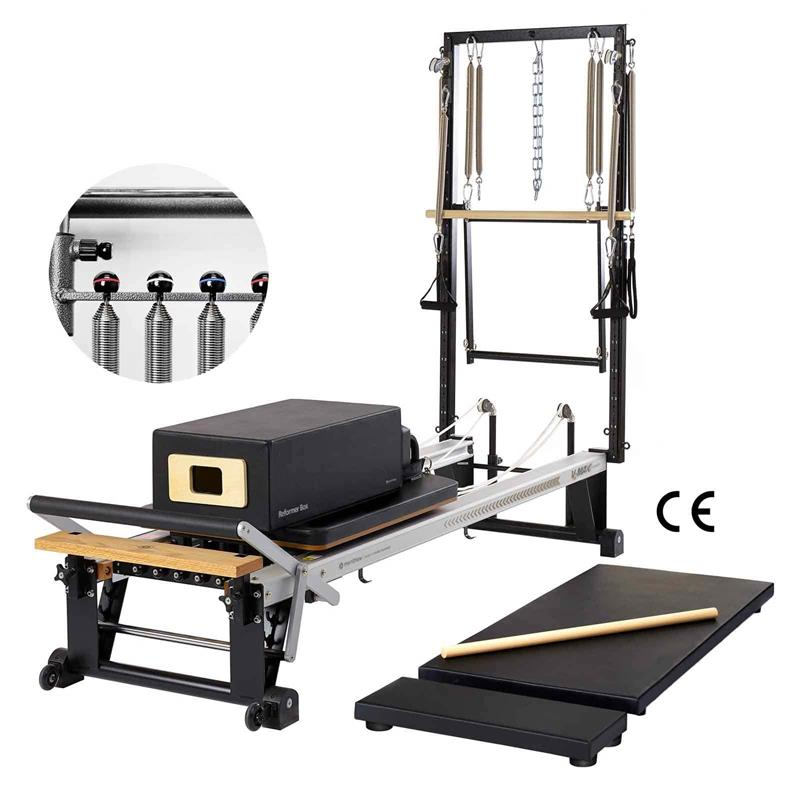 V2 Max Plus™ Reformer Bundle with HPGB