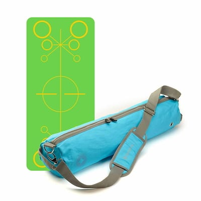 Kids Eco Mat with Bag - Alignment