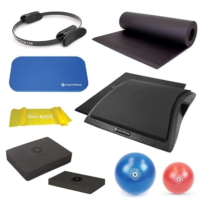 Personal Trainer Props Kit · Deluxe