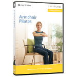 DVD - Armchair Pilates