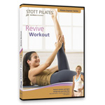 DVD - Revive Workout