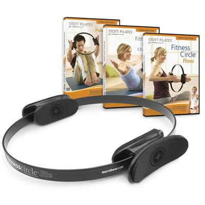 Fitness Circle  Lite & Fitness Circle Series: 3 DVDs