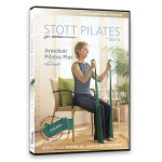 Armchair Pilates Plus, Flex-Band included