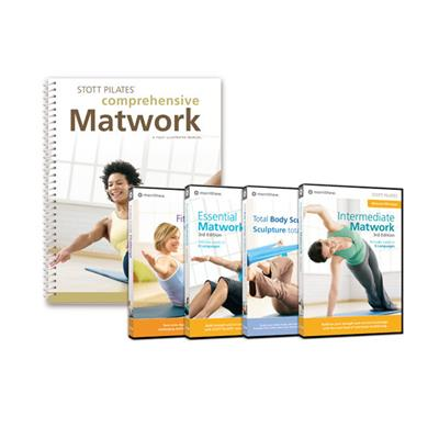 IMP - Intensive Mat Plus Course Package