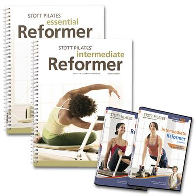 IR - Intensive Reformer Course Package