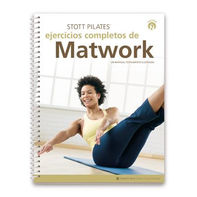 IMP - Intensive Mat Plus Course Package (Spanish)