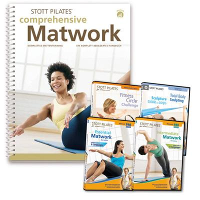 IMP - Intensive Mat Plus Course Package (German)