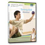 DVD - Toning Ball Workout