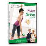 DVD - Pilates on the Green, Level 2