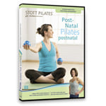 DVD - Post-Natal Pilates