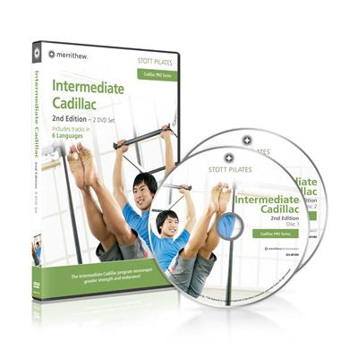 DVD - Intermediate Cadillac, 2nd Ed.