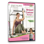 DVD - Breast Cancer Rehab on Equipment