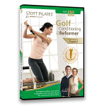 DVD - Golf Conditioning on the Reformer