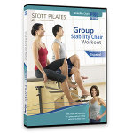 DVD - Group Stability Chair Workout