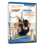 DVD - Athletic Conditioning on the V2 Max Plus