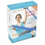 Amazing Body DVD Three-Pack
