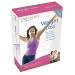 Weight Loss DVD Three-Pack