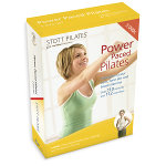 Power Paced Pilates DVD Three-Pack