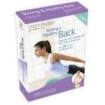 Strong & Healthy Back DVD Two-Pack