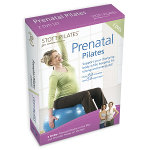 Prenatal Pilates DVD Two-Pack