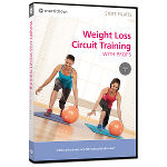 DVD - Weight Loss Circuit Training with Props, Level 2
