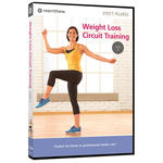 Weight Loss Circuit Training with Props, Level 3