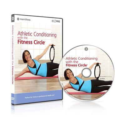 DVD - Athletic Conditioning with the Fitness Circle