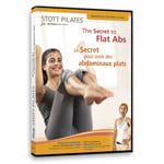 DVD - The Secret to Flat Abs (EN/FR)