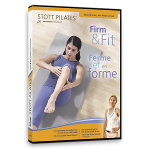 DVD - Firm & Fit (EN/FR)