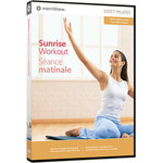 DVD - Sunrise Workout (EN/FR)