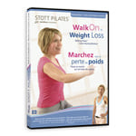 DVD - Walk On to Weight Loss
