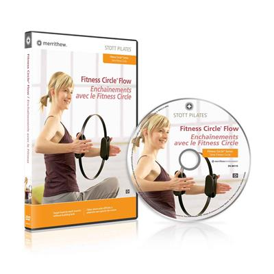 DVD - Fitness Circle Flow (EN/FR)
