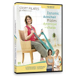 DVD - Dynamic Armchair Pilates (EN/FR)