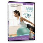 DVD - The Secret to a Strong Back