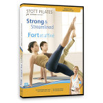 DVD - Strong & Streamlined (EN/FR)